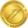Wooded Glen Recovery Center is accredited by the Joint Commission