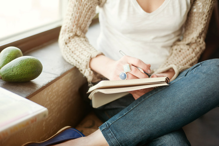 Write Your Way to Ongoing Sobriety with a Recovery Journal