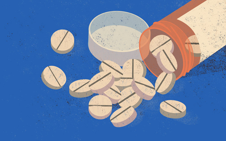 When Something Good Goes Bad – Know the Signs of Prescription Drug Abuse